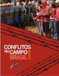 Lan�amento de livros sobre conflitos no campo nessa sexta-feira, 22.