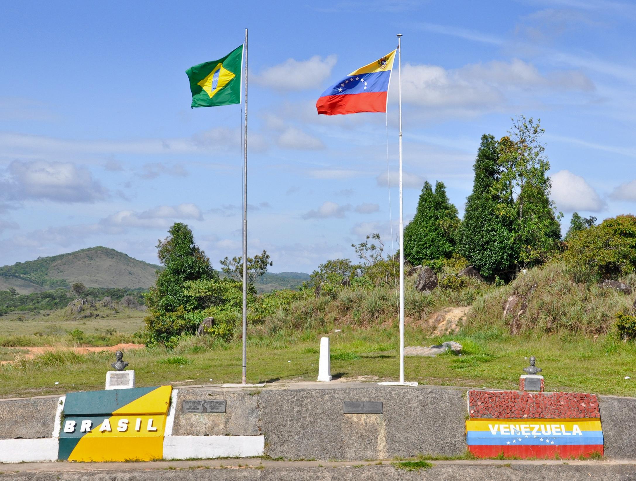 Pacaraima