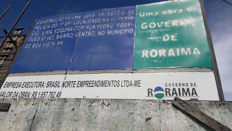 Rombo de R$ 1,7 mi será visto pelo TCE